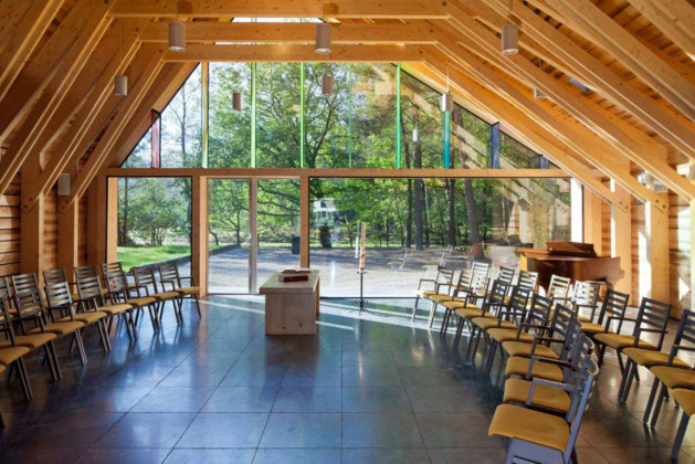 Aula Liturgica
