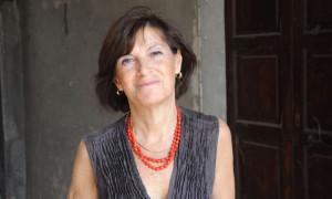 Gabriella Caramore.