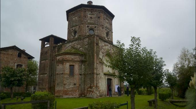 San Biagio in Rossate